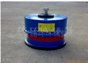供应空调弹簧隔振器-ZT型阻尼弹簧减振器