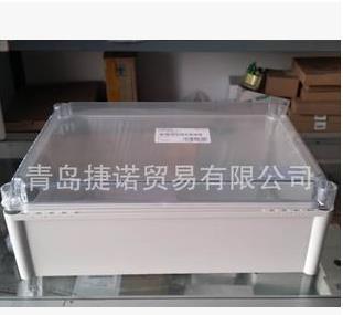 供应接线端子箱 防爆仪表箱 FEX 382813T 透明盖防爆电气箱批发
