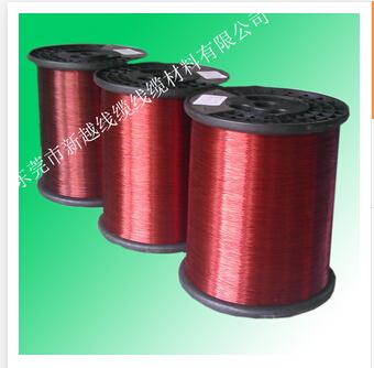 聚酯耐高温铝漆包线