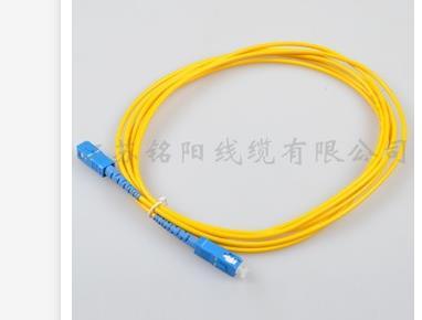 廠家直銷 LC光纖跳線 長度纖芯數可定制 六類五類網線 多款可選