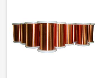 QA-1/155 0.05漆包圆铜线