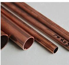 供应优质t2 t3紫铜管,厂家直销价格优惠,量大从优