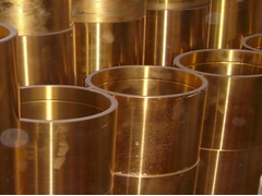QSn1.5-0.2锡青铜现货