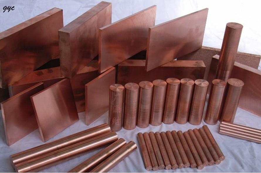 ZCuSn5Pb5Zn5锡青铜现货