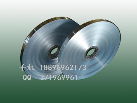 铝箔麦拉带单面铝箔