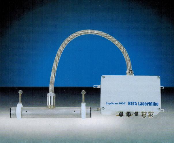 水中电容测试仪
