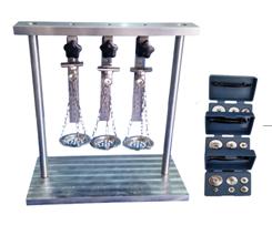 BG5331热延伸试验装置  (三组式)
