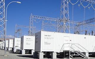 特斯拉或建全球最大锂离子电池储能项目