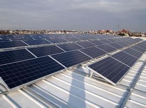 印度屋顶太阳能项目获亚开行5亿美元贷款