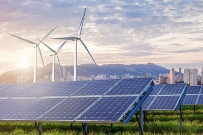 未来5年印度可再生能源投资达2500亿美元