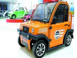我国成功研发无铅化锂电池 低速电动车可环保代步