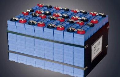 10GWh新型固态锂电池项目将落户南京智能制造产业园