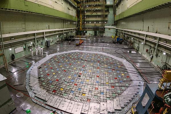 中东国家正考虑购买俄罗斯的浮式核电站
