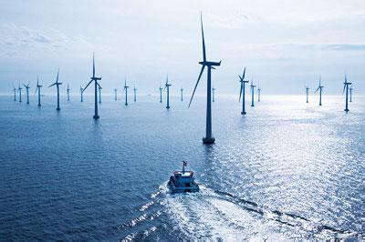 西门子:将台湾打造成亚太区域海上风电枢纽