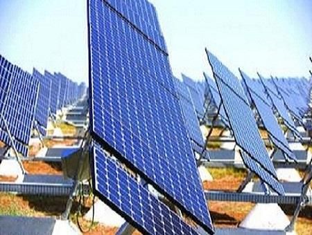 到2020年末 长沙确保新增光伏发电装机容量超300兆瓦