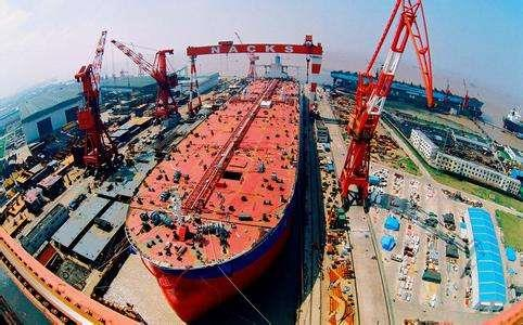 造船业面临全行业困局 兼并重组是大势所趋