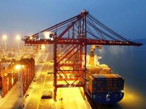 安徽池州首个船舶岸电系统建成投入试运行