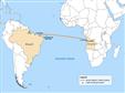 安哥拉电缆宣布南大西洋电缆系统开建
