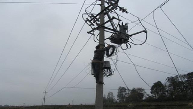 今年重庆将投7.3亿元升级改造中心村电网等