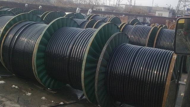 """武汉91家企业签自律公约 严查""""问题电缆"""""""