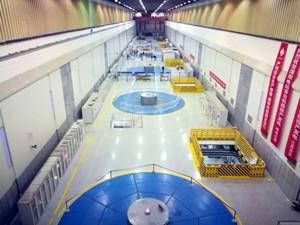 江苏溧阳抽水蓄能电站顺利投产转入商业运行