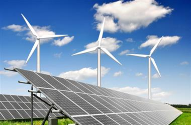2017年全球可再生能源投资将达2341亿美元
