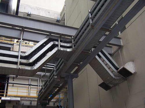 广州质监:电缆桥架产品抽查11批次 4批次不达标