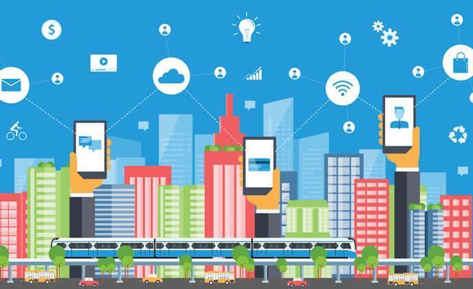 到2021年智能建筑网络安全收益达86.5亿美元