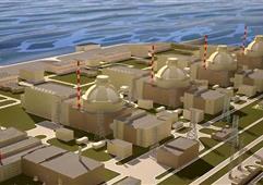 俄罗斯原子能公司拟出售土耳其核电站股份