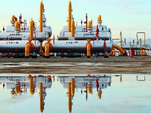 我国首次在线上通过公开竞价确定天然气销售价格