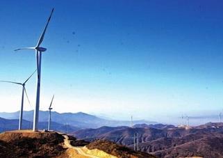 安徽龙源获10万千瓦风电项目储备