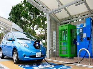 我国首个电动汽车无线充电示范站将落户武汉
