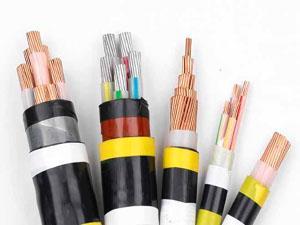 河南科信电缆因产品抽检不合格被停标2个月