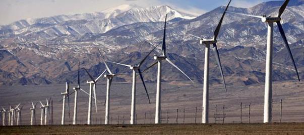 今年张家口509万平方米供热面积将享风电供暖