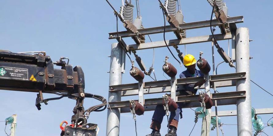 2017上半年肯尼亚从乌干达进口电力跃增281%