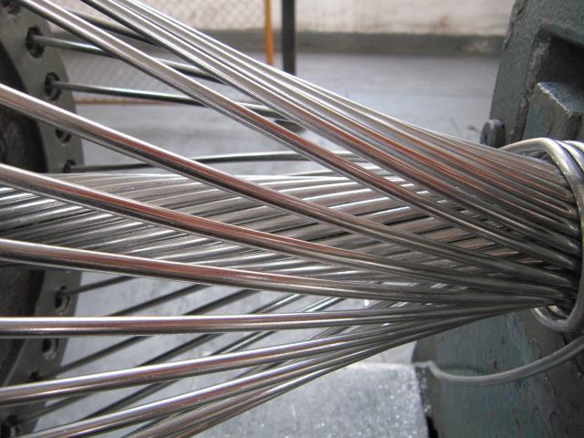 浙江质监局抽查579批次电线电缆产品 18批次不合格