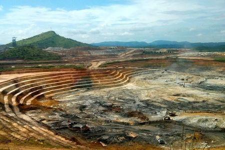 刚果(金)恢复对矿业公司征收进口增值税