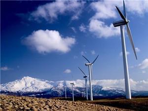 2018年山西省将进入风电开发红色预警区域