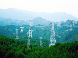 陕西电网进入特高压新时代