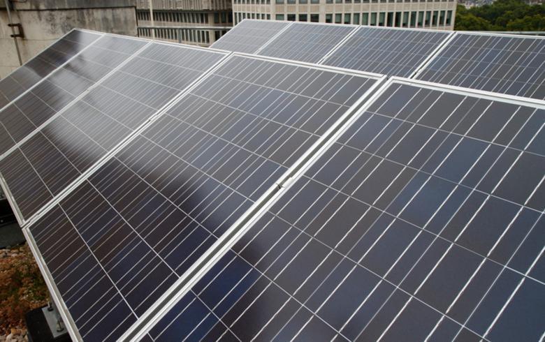 太阳能革命将到2050年把伦敦打造成零碳城市