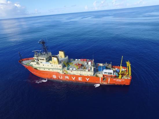 世界最快的美国-亚太海底光缆系统NEXT筹建