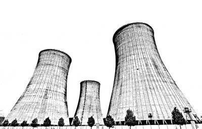 中国二重首次与中广核合作 金额约2.3亿元