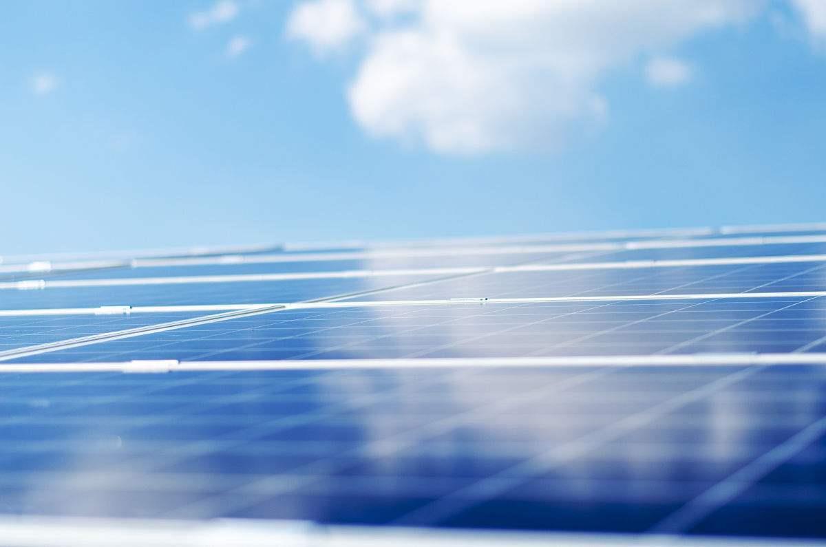 宜兴环科园首个分布式光伏示范项目开建
