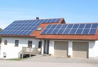 特斯拉联手通用电气为50家家得宝安装屋顶光伏