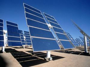 今年1-7月国基建新增太阳能发电34.92GW