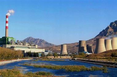 中国暂停新建煤电项目装机容量达150吉瓦