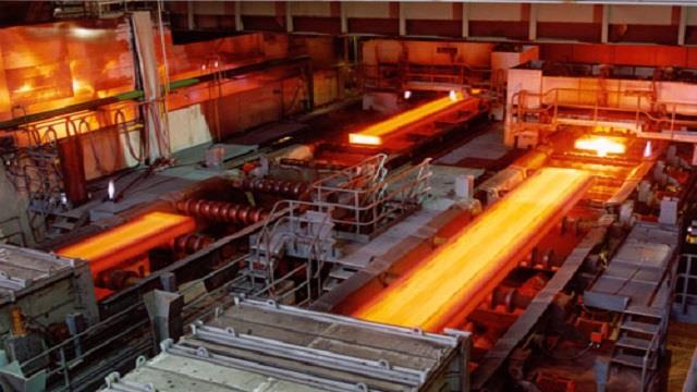 7月全国粗钢产量罕见同比增10.27%