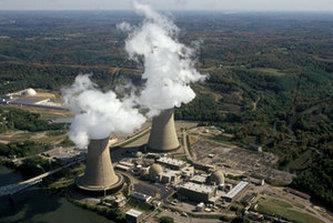 我国三代核电综合国产率 提升至85%以上