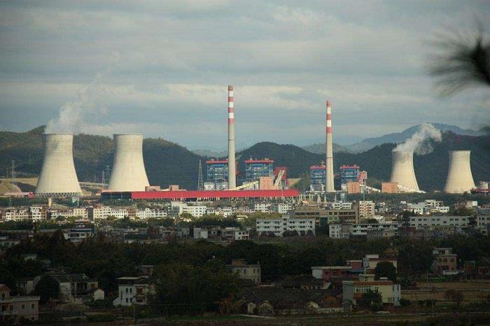 京能电力公告称已获批建设内蒙古发电项目