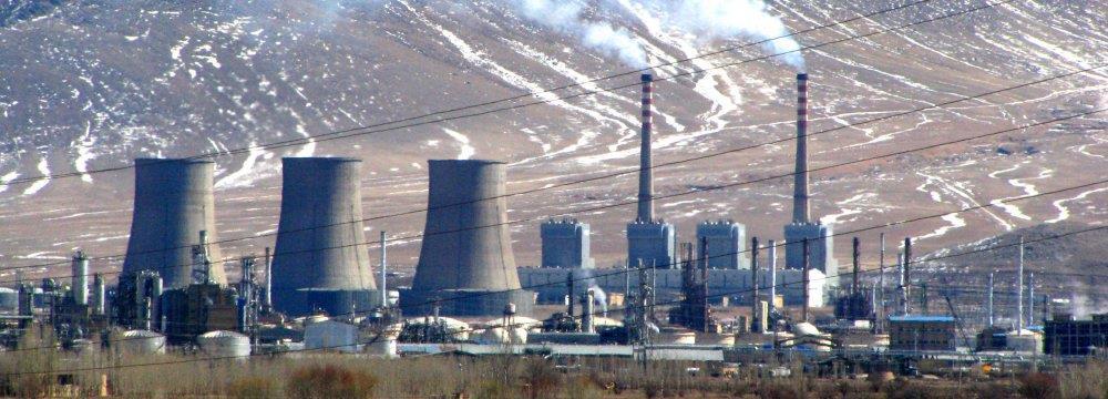伊朗1400MW火电厂项目获俄罗斯12亿欧元贷款